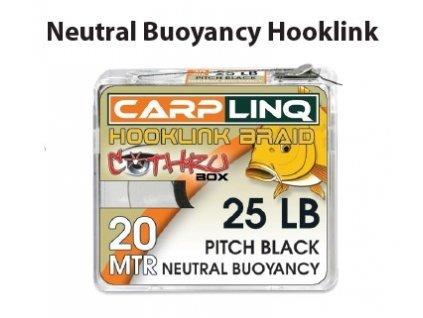 hooklink braid neutral buoyancy 20m