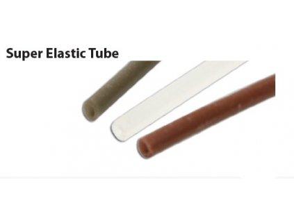 elastic tube 1m 1 2mm