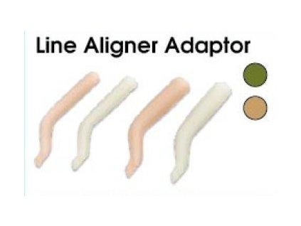 line aligner adaptor bal 10ks
