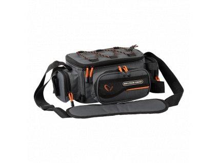 Taška na přívlač Savage Gear System box 3 boxes S 5,5L