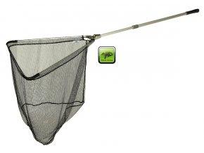 Podběrák Giants fishing Alu strong net 2,2m 70x70cm