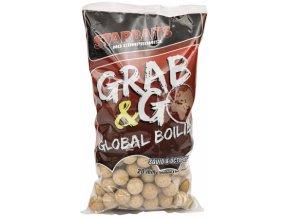 Boilies Starbaits Global Squid/octopus 20mm 1kg