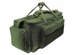 ngt taska jumbo green insulated carryall