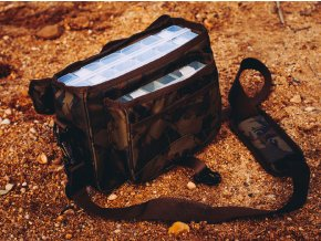 Taška na přívlač Giants fishing Deluxe bag