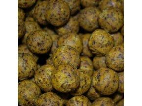 Boilies Carp inferno Nutra Scopex-chilli 20mm 1kg
