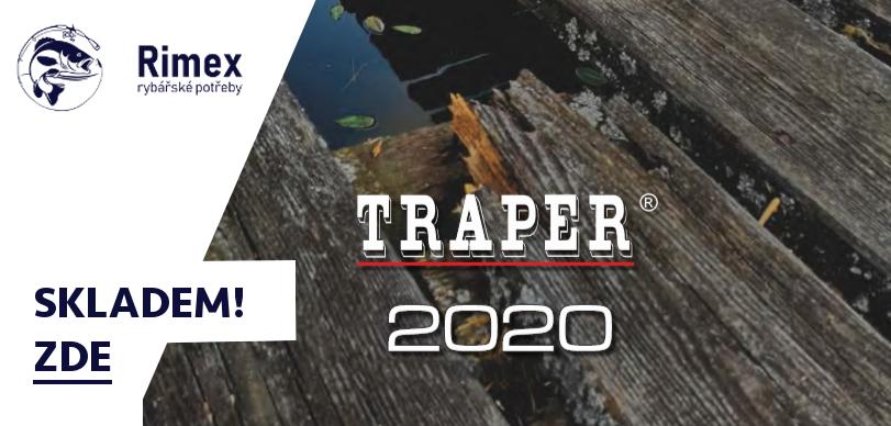 Traper 2020