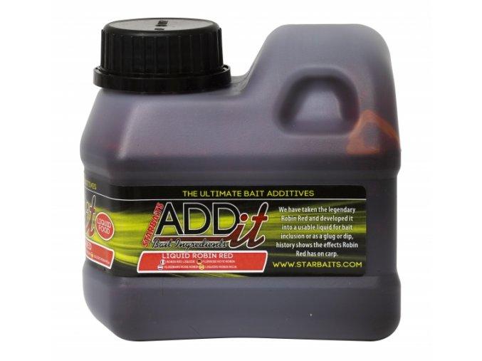 Add'IT Robin Red Liquid 500ml  + 10% sleva platná ihned po registraci pro všechny