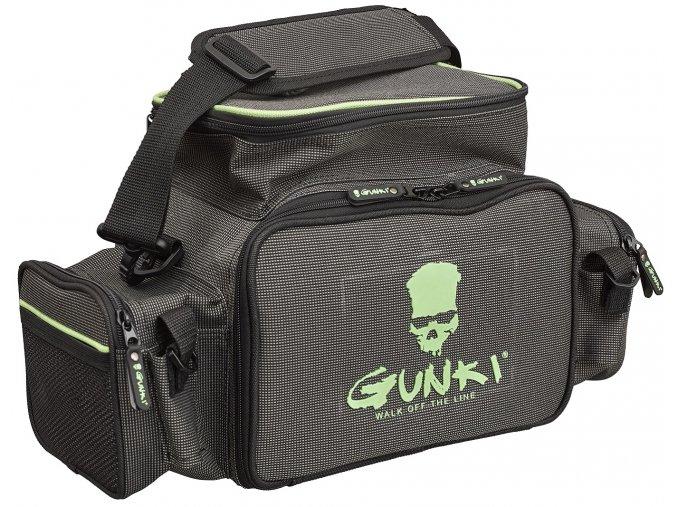 Iron-T Box Bag Front-Perch Pro (taška)  Slevněte si produkt na 1367,10 Kč za pouhou registraci na webu