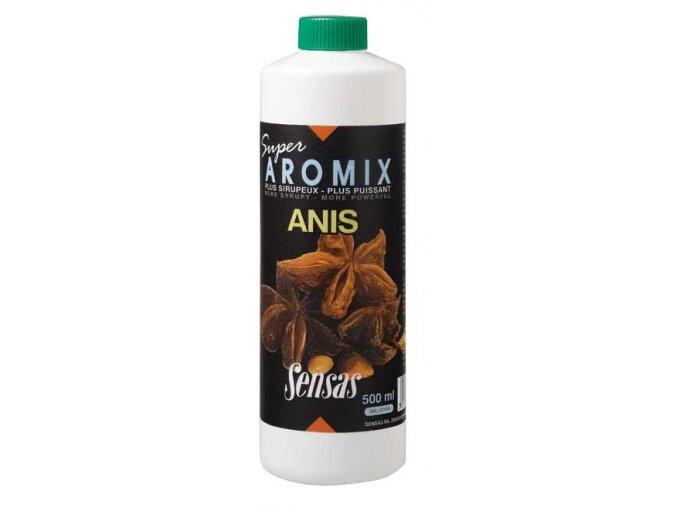 Posilovač Aromix Anýz 500ml  Slevněte si produkt na 130,50 Kč za pouhou registraci na webu