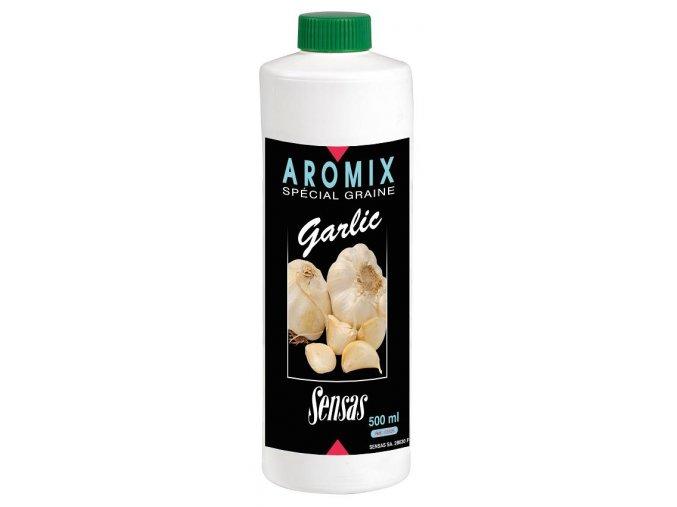 Posilovač Aromix Garlic (česnek) 500ml  + 10% sleva platná ihned po registraci pro všechny