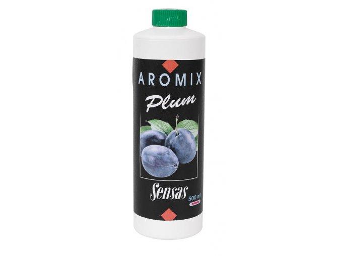 Posilovač Aromix Plum (švestka) 500ml  + 10% sleva platná ihned po registraci pro všechny