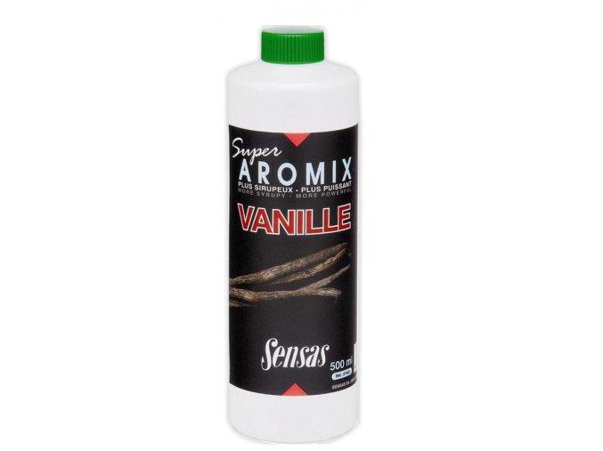Posilovač Aromix Vanille (vanilka) 500ml  + 10% sleva platná ihned po registraci pro všechny