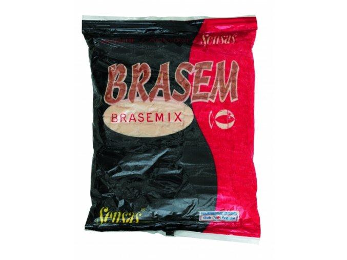 Posilovač Brasemix G.P. (cejn-ovoce) 300g  + 10% sleva platná ihned po registraci pro všechny