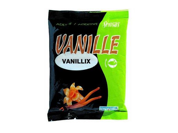 Posilovač Vanillix (vanilka) 300g  Slevněte si produkt na 82,80 Kč za pouhou registraci na webu