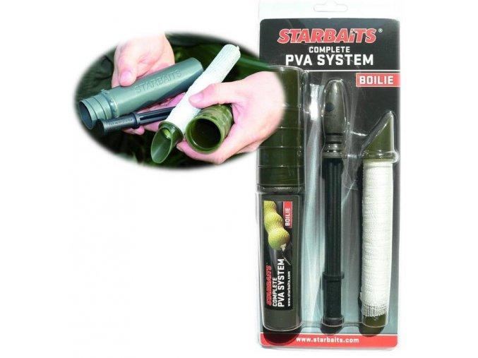 PVA punčocha System Boilies 22mm 6m  + 10% sleva platná ihned po registraci pro všechny