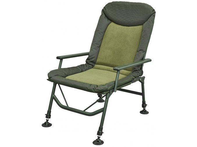 Křeslo Comfort Mammoth Chair (područky)  + 10% sleva platná ihned po registraci pro všechny