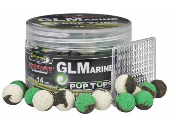 GLMarine POP TOPS 14mm 60g  + 10% sleva platná ihned po registraci pro všechny