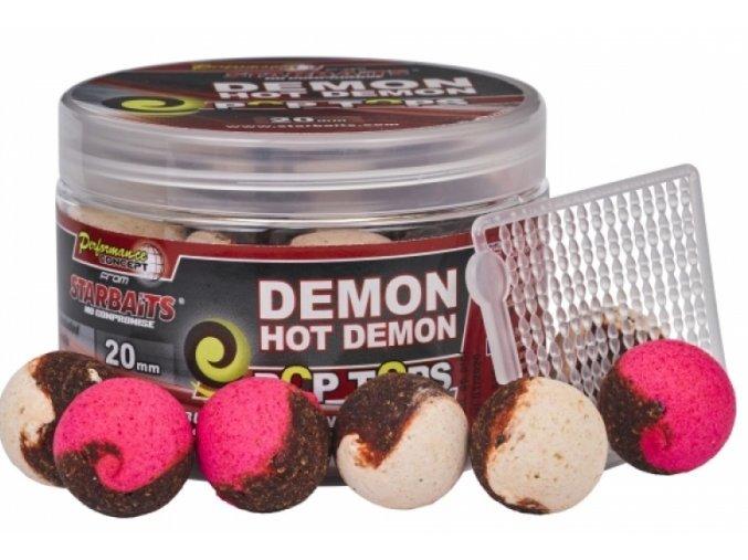 Hot Demon POP TOPS 20mm 60g  + 10% sleva platná ihned po registraci pro všechny