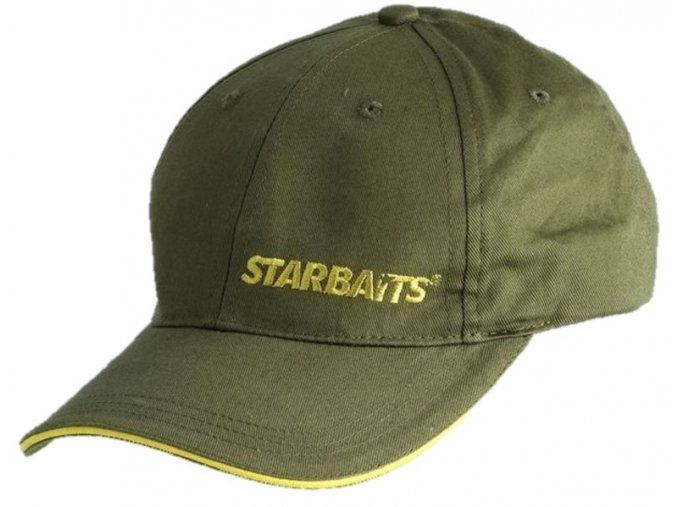 Kšiltovka StarBaits