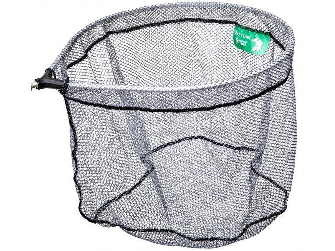 Hlava na podběrák Fisherie Carpe 50cm (5mm)  Slevněte si produkt na 135 Kč za pouhou registraci na webu