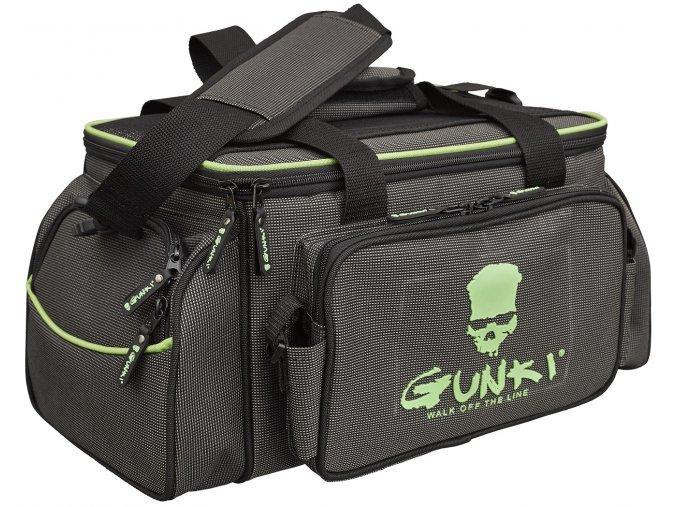 Iron-T Box Bag UP-Zander Pro (taška)  + 10% sleva platná ihned po registraci pro všechny