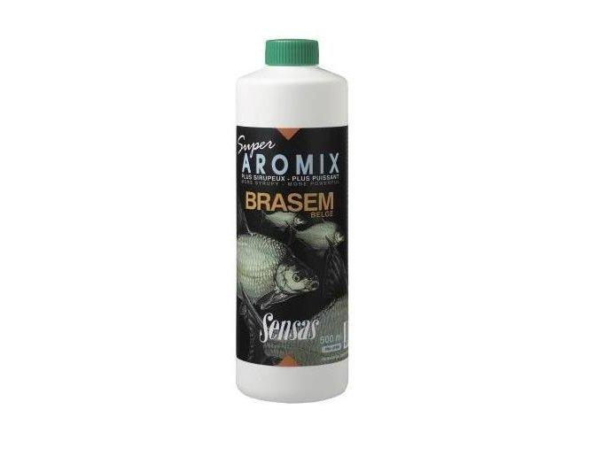 Posilovač Aromix Brasem Belge (velká ryba) 500ml  Slevněte si produkt na 121,50 Kč za pouhou registraci na webu