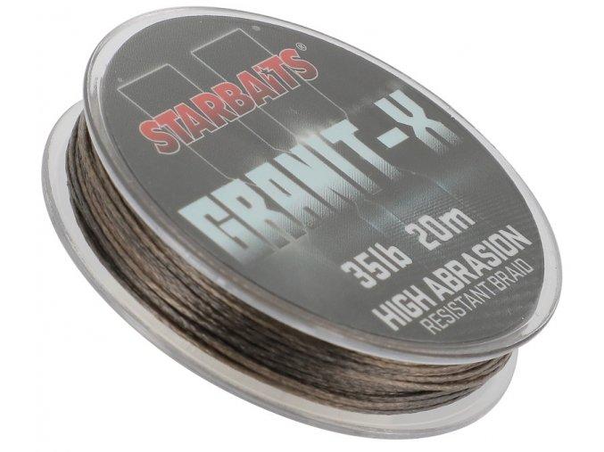 Šňůra GRANIT X 25LB 20m  Slevněte si produkt na 242,10 Kč za pouhou registraci na webu
