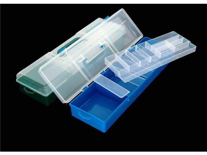 Krabička HS-303  Slevněte si produkt na 206,10 Kč za pouhou registraci na webu