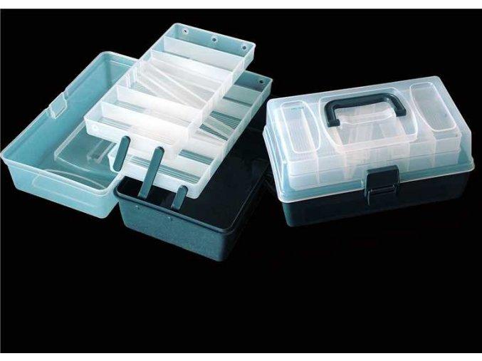 Krabička HS-304  Slevněte si produkt na 269,10 Kč za pouhou registraci na webu