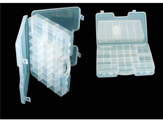 Krabička HS-307  Slevněte si produkt na 206,10 Kč za pouhou registraci na webu