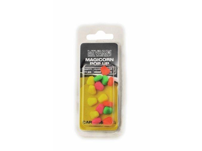 Plovoucí kukuřice MagiCorn - Scopex  + 10% sleva platná ihned po registraci pro všechny
