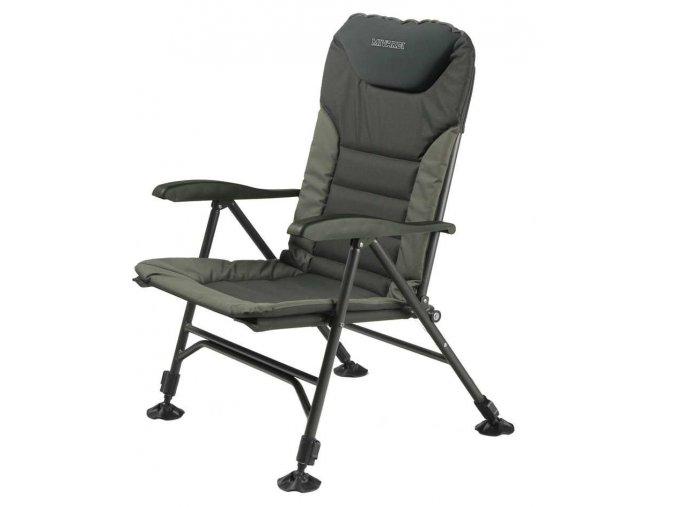 Křeslo Comfort Quattro