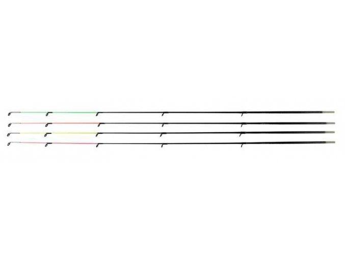 Feederová špička Mivardi 3,5 mm 0,5 oz