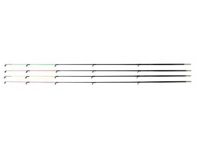 Feederová špička Mivardi 3,8 mm 1,0 oz