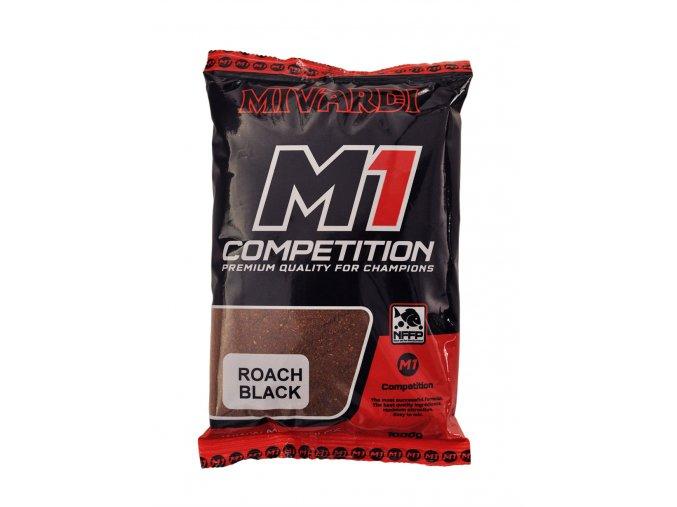 M1 - Team Mivardi Plotice Černá  + 10% sleva platná ihned po registraci pro všechny