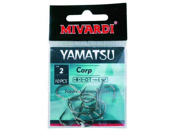 Yamatsu Carp 8  + 10% sleva platná ihned po registraci pro všechny