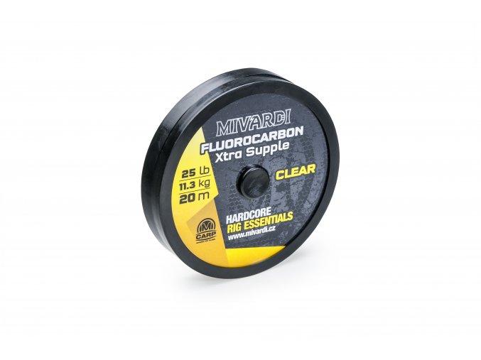 Fluorocarbon Xtra Supple 20m  / 25 lb  + 10% sleva platná ihned po registraci pro všechny