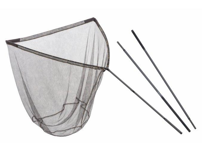 Podběrák CamoCODE 100 x 100 cm + tyč
