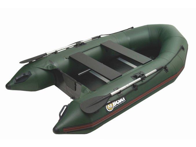 Rybářský člun M-BOAT 290 P