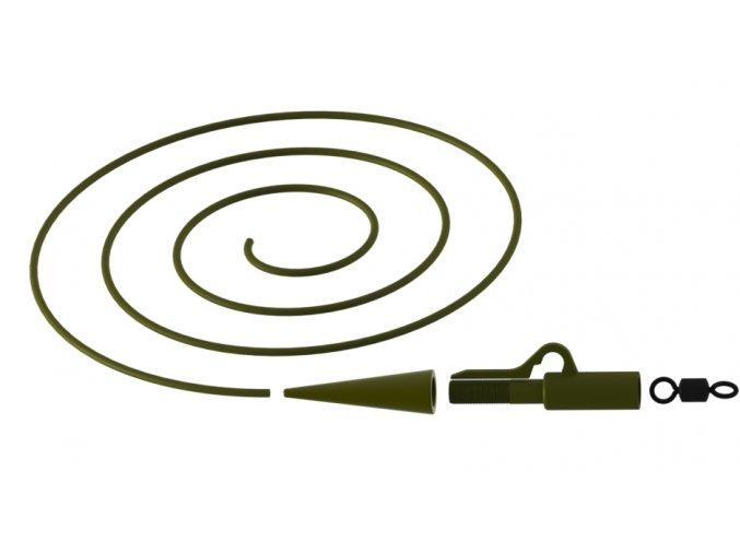 Xrta Carp Safety sada weedy green (4 sets)  + 10% sleva platná ihned po registraci pro všechny