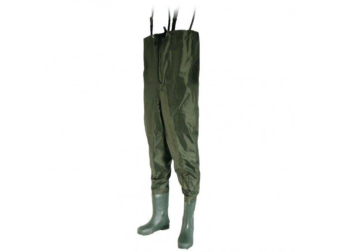 Brodící kalhoty Nylon/PVC 45  + 10% sleva na tento produkt za registraci  + DOPRAVA zdarma