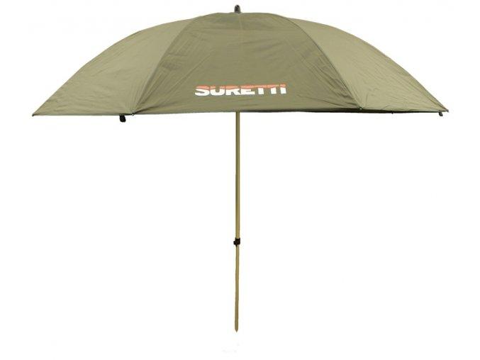Deštník 210D 2,5m  + 10% sleva platná ihned po registraci pro všechny