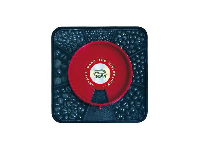 Broky dělené mix 240  + 10% sleva platná ihned po registraci pro všechny