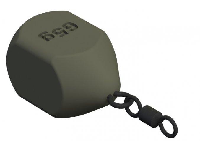 Cube s očkem a obratlíkem 120  + 10% sleva platná ihned po registraci pro všechny