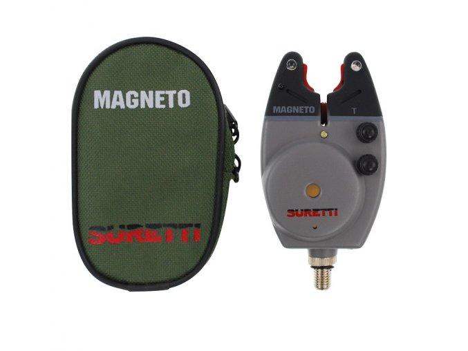 Magneto T  + 10% sleva platná ihned po registraci pro všechny