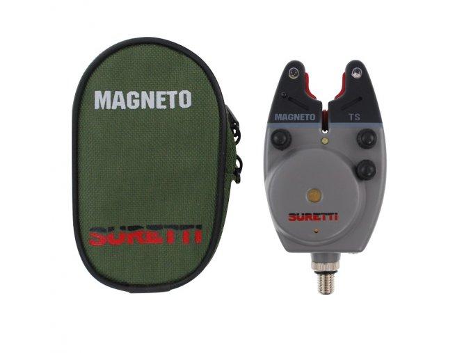 Magneto TS  + 10% sleva platná ihned po registraci pro všechny