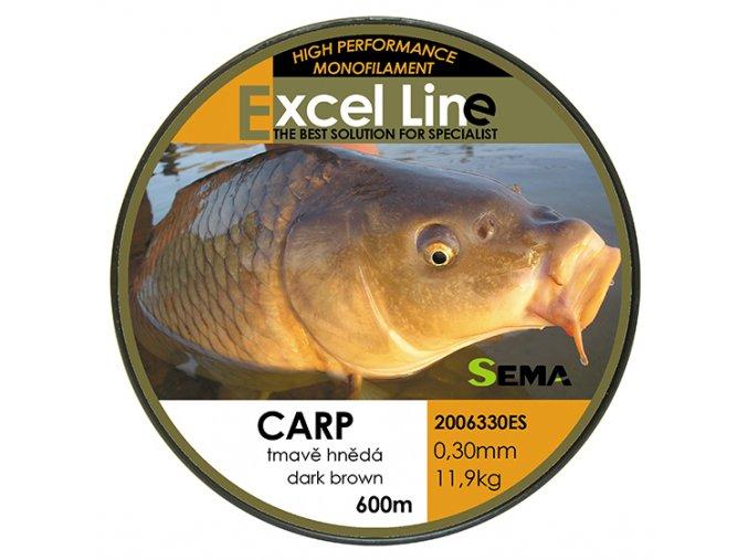 Carp 0,25mm