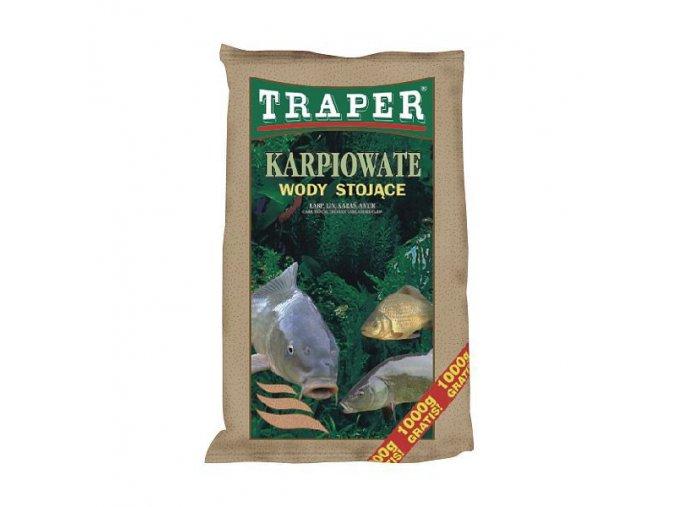 Popular Kapr na netekoucí vodu 5kg  Slevněte si produkt na 171 Kč za pouhou registraci na webu