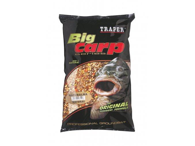 Big Carp Scopex 2,5kg  Slevněte si produkt na 126 Kč za pouhou registraci na webu