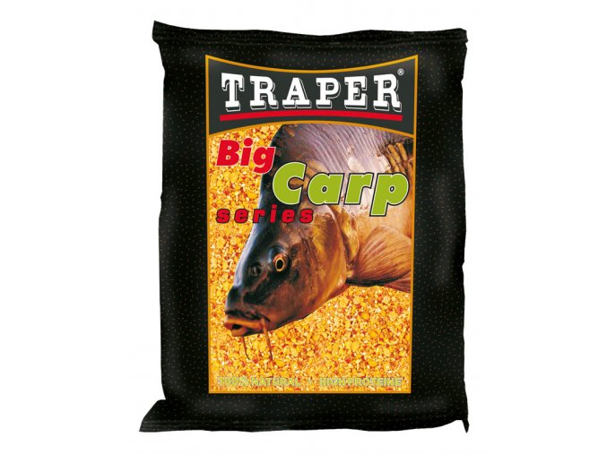 Big Carp Kukuřice 2,5kg  Slevněte si produkt na 126 Kč za pouhou registraci na webu